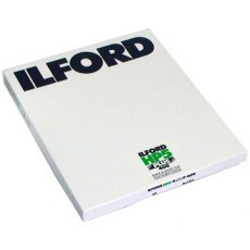 Ilford HP5 Plus 8 x 10in, ISO 400 Pack of 25