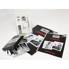 Ilford B&W Process & Print Envelope for 35mm or 120 film