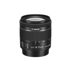 Canon EF-S 18-55 mm f/4-5.6 IS STM Lens