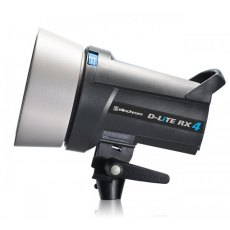 Elinchrom D-LITE RX 4 / 4 Softbox To Go Set, 20839.2