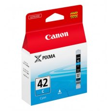 Canon Ink Jet Cartridge CLI-42 C, Cyan