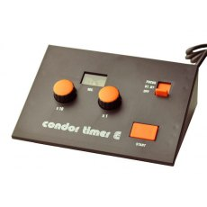 Condor E Enlarger Timer