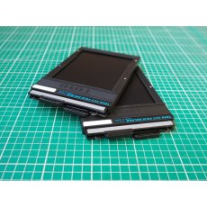 Harman Toyo double film holder 5 x 4 inches