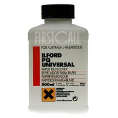 Ilford PQ Universal Paper Developer, 500 ml