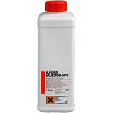 Ilford Multigrade Paper Developer, 1 litre