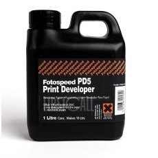 Fotospeed PD5 Universal Paper Developer, 1 litre