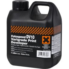 Fotospeed DV10 Varigrade Paper Developer, 1 litre