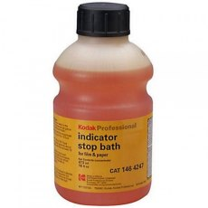 Kodak Indicator Stop Bath, 470ml