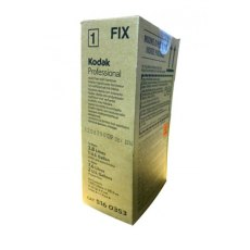 Kodak Professional Rapid Fixer with Hardener, 1 L