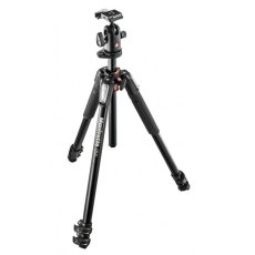 Manfrotto 055 Tripod with XPRO Ball Head - MK055XPRO3-BHQ2