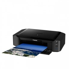 Canon PIXMA iP8750 Inkjet Printer, Wi-Fi, A3+