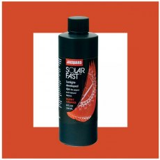 Jacquard SolarFast 8 Fl Oz Dye No 102, Burnt Orange