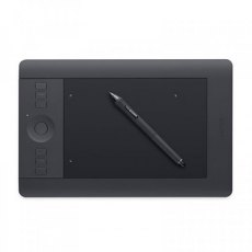 Wacom Intuos Pro Small Graphics tablet, Wireless