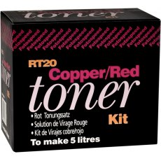 Fotospeed RT20 Copper Red Toner, 150ml