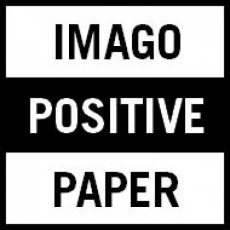 Imago Direct Positive Black & White RC, 5 x 4in, Pack of 25
