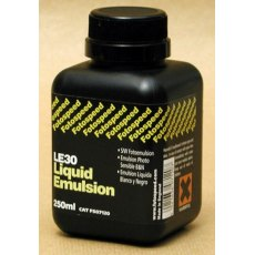 Fotospeed LE30 Liquid Emulsion, 250ml
