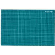 Olfa Self Healing Double Sided Cutting Mat, A1, CM-A1