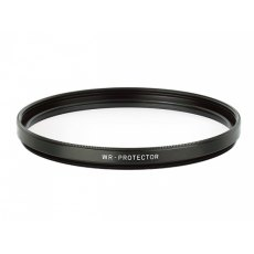 Sigma 55mm WR Protector Filter