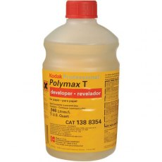 Kodak Polymax T Developer, 940ml
