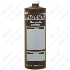 Delta Chemical Storage Bottle, Datatainer, 900ml
