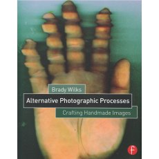 Books Alternative Photographic Processes - Crafting Handmade Images