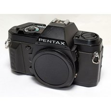 Pentax P30 / N / T Body c/w Phenix 50mm f1.7 Lens