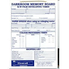 Firstcall Darkroom Memory Board