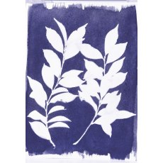 Jacquard Cyanotype Pretreated Fabric Sheets - 10 pack