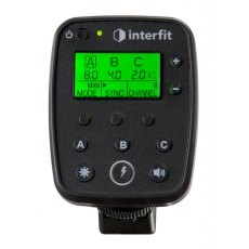 Interfit S1 Flash Remote TTL-N Nikon
