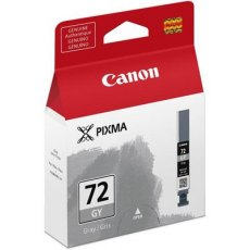 Canon Ink Jet Cartridge PGI-72 G, Grey