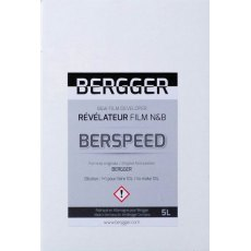 Bergger Berspeed Film Developer, 5 litre