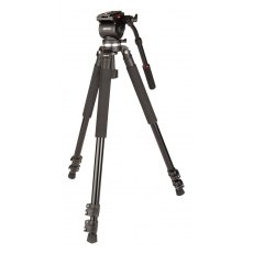 Kenro Tripod, VT102 Video