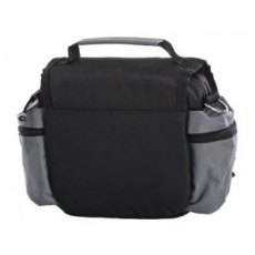 Firstcall Strand SLR Camera Case Large, Black/Grey