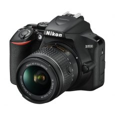 Nikon D3500 Digital Camera incl AF-P DX 18-55mm VR lens