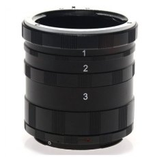 Kood Extension Tube Set DG Nikon Set of 3