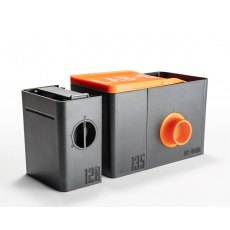 Ars-Imago Lab-Box Daylight Developing Tank - Orange