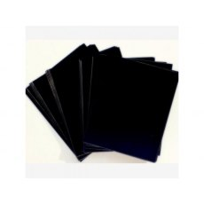 Rockland Tintype Replacement Plates - 4 x 5 inch, Pack of 10