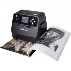 Reflecta Combo Album Scan Photo Scanner