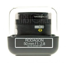 Rodenstock Rodagon 50mm f2.8 Enlarging Lens