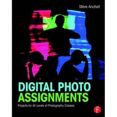 Books Digital Photo Assignments
