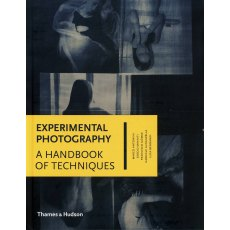 Books Experimental Photography: A Handbook of Techniques