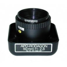 Rodenstock Rodagon-N APO 50mm f2.8 Enlarging Lens