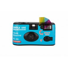 Lomography Color Negative Simple Use Camera