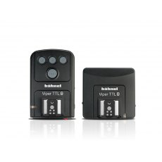 Hahnel Viper Wireless Flash Trigger Set for Canon