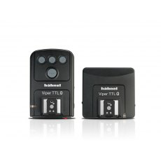 Hahnel Viper Wireless Flash Trigger Set for Nikon