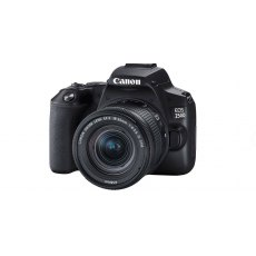 Canon EOS 250D Digital SLR Camera with 18-55mm IS STM lens