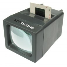 Photolux Slide Viewer 35mm, SV-2, LED Illuminated, Battery
