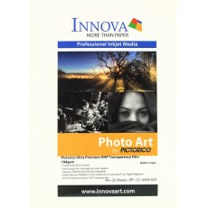Innova  Pictorico OHP Ultra Premium Transparency Film, A4, Pack of 20