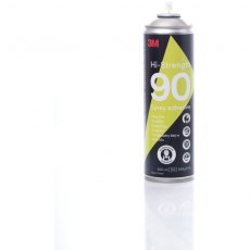 Hi-Strength 90 Adhesive Spray, 500ml,