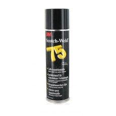 75 Repositionable Adhesive Spray, 500ml,